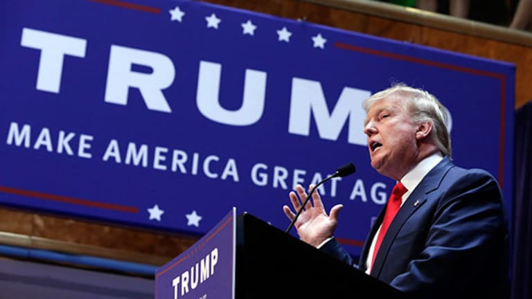 The Backstory on Donald Trump's Four Bankruptcies