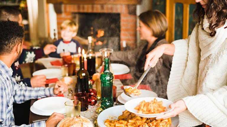 How To Talk Money With Family, Friends, This Holiday Season