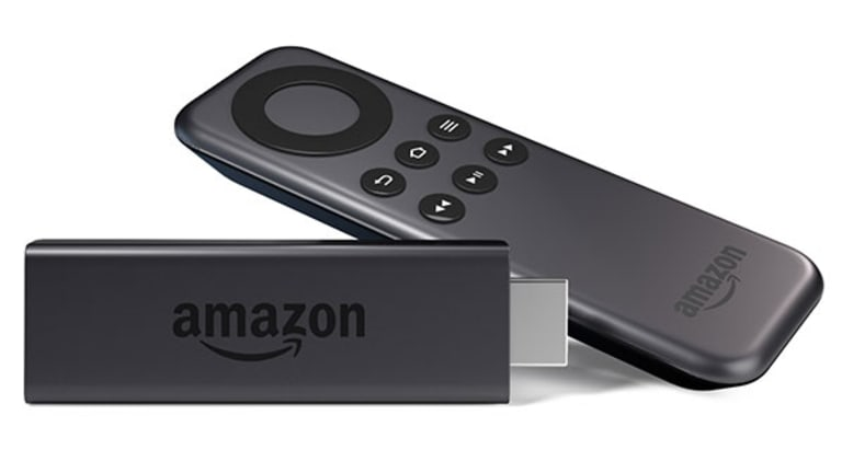 Amazon Updates Fire TV Devices With USB Storage, Easier Wi-Fi Connectivity, and Bluetooth