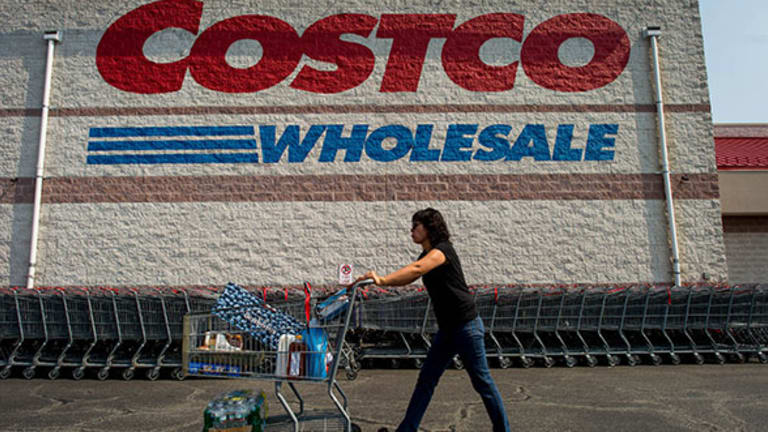 Which Major U.S. Discount Retailer Gains the Most from a Strong Dollar: WMT, COST or TGT?
