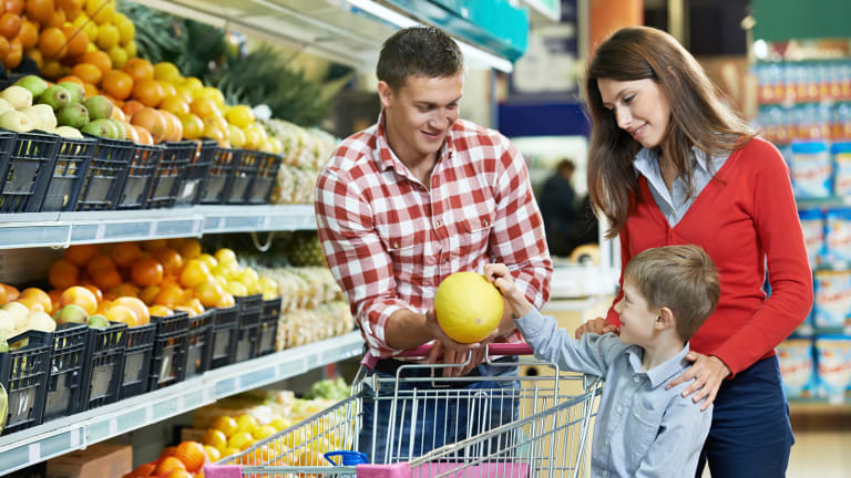 Online Groceries Are the Next Big Thing in E-Commerce -- Report