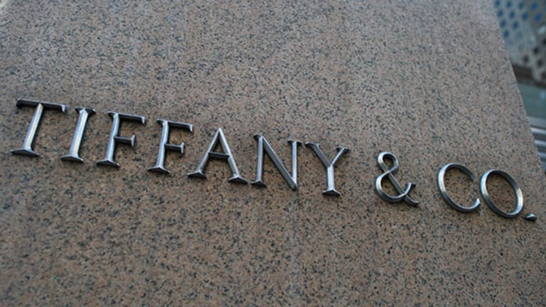 Tiffany Shares Won't Hold Their Earnings Gains -- Profit With This Trading Strategy