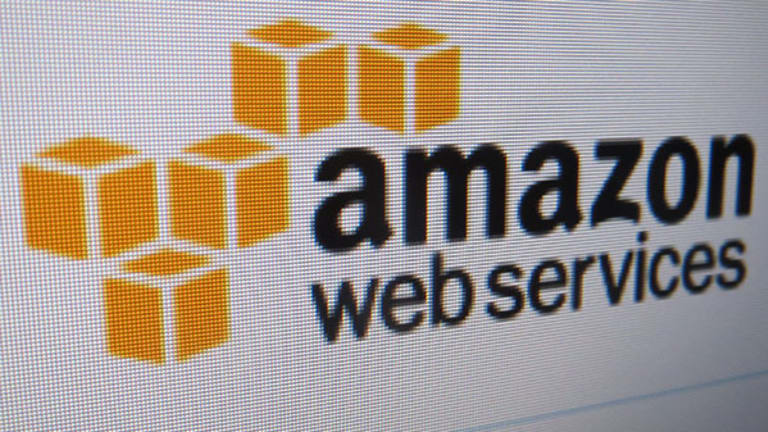 Cramer: Amazon's Web Services Could Have Future Earnings Potential