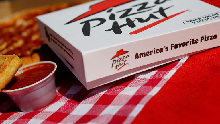 There Is a Wad of Cash Being Used By Executives to Save Pizza Hut
