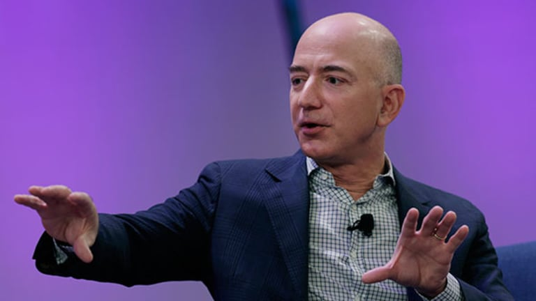 Amazon's Apparel Business Could Be Profitable as Soon as Next Year