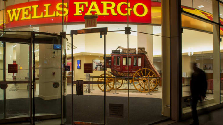 Wells Fargo Goes Even Bigger on Mobile Homes With GE Real Estate Deal