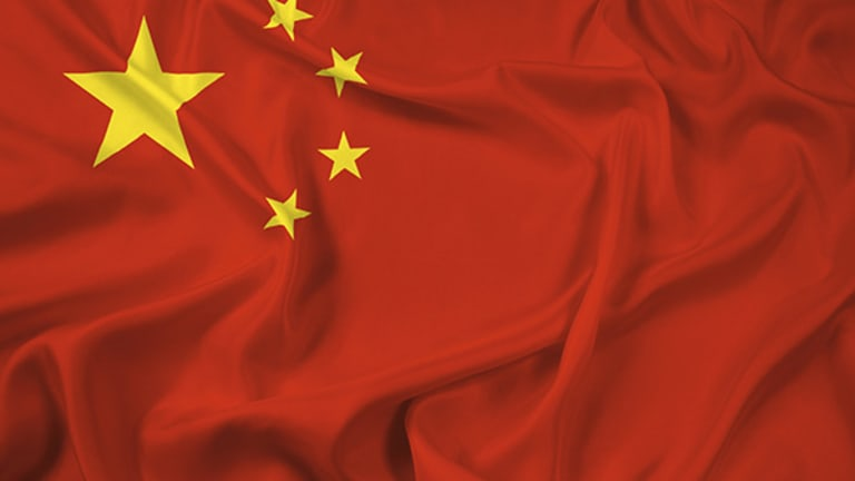 Brace Yourselves: China's Stock Market Correction Is Far From Over