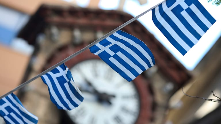 Greece's Parliament Should Reject Third Bailout and Dump the Euro