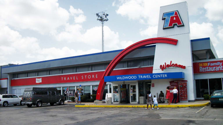 At TravelCenters, Former Icahn Executive Pushes for $400M Sale-Leaseback Deal
