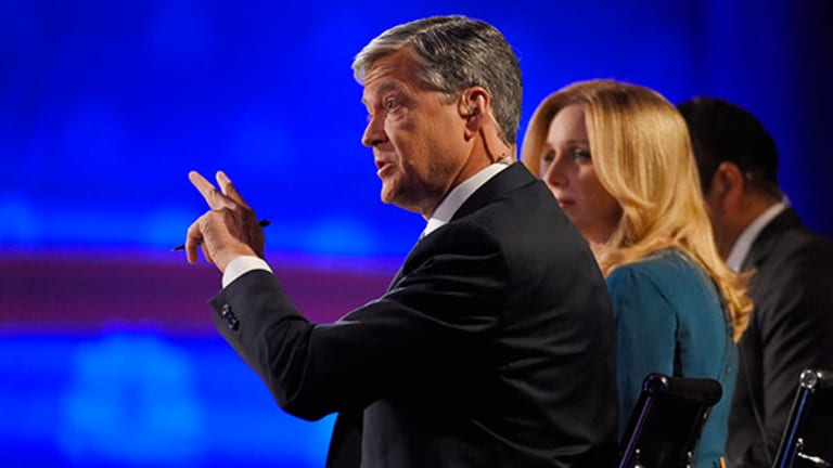 The Biggest Loser of the #GOPDebate? CNBC