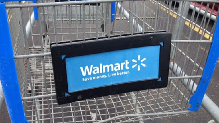Did Wal-Mart's CEO Just Drop a Major Bombshell?