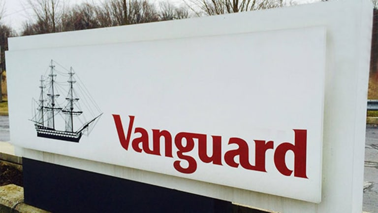 Vanguard Group Fires Whistleblower Who Told TheStreet About Flaws in Customer Security