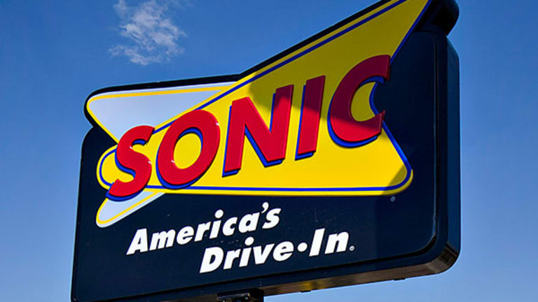 How Hard-Charging Sonic Plans to Keep Its Sales Rolling