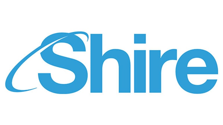 Shire in Advanced Talks to Acquire Drugmaker Baxalta, Report Says