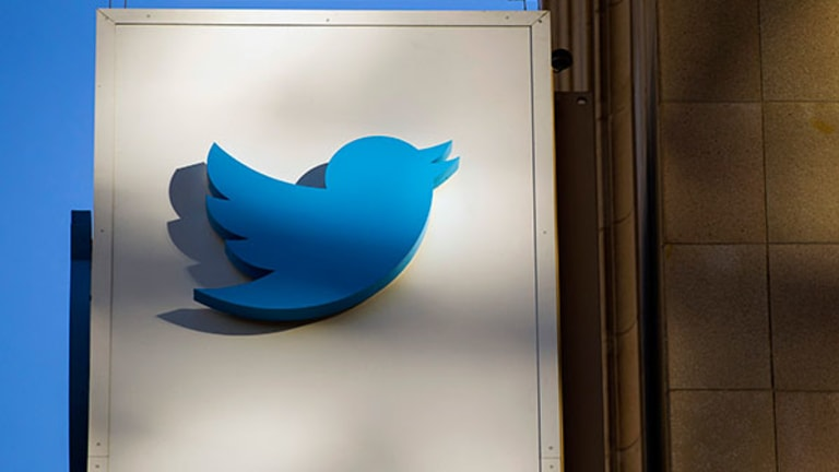 Twitter (TWTR) Stock Falls on Potential Timeline Changes