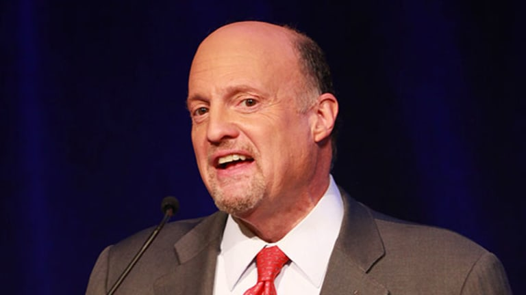 Jim Cramer Picks 17 Stocks Blessed by Charts and Fundamentals