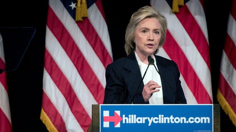 Clinton Drug Plan Cuts Market Exclusivity, Sets Mandatory R&D Spending