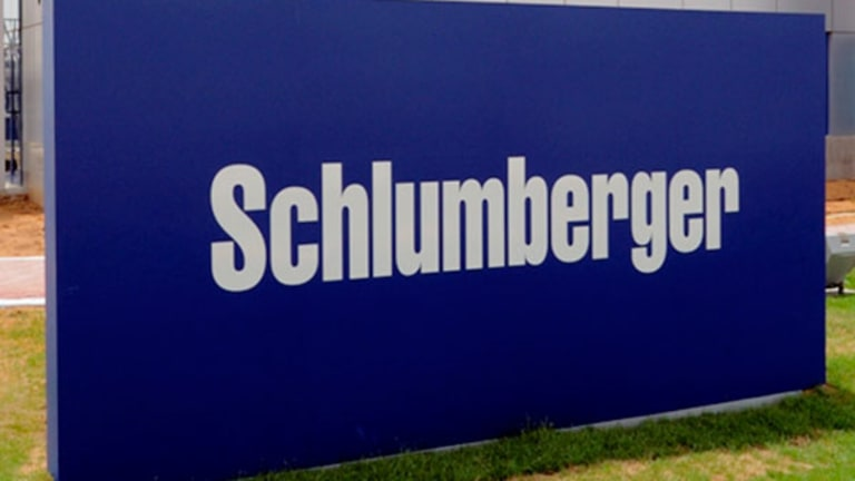 Jim Cramer Discusses Rising Oil Prices, Schlumberger Influence