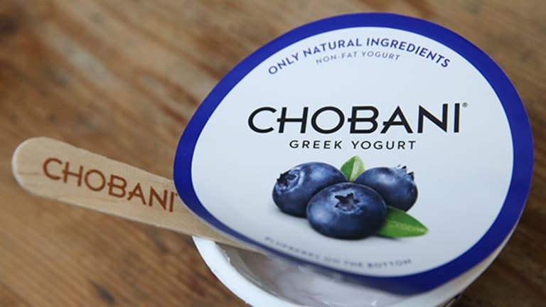 Why Coca-Cola Needs to Buy a Stake in Chobani