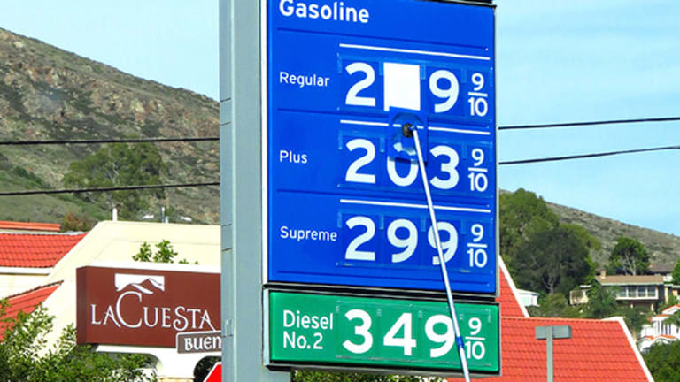 Smart Ways to Use the Money Saved from Cheap Gas