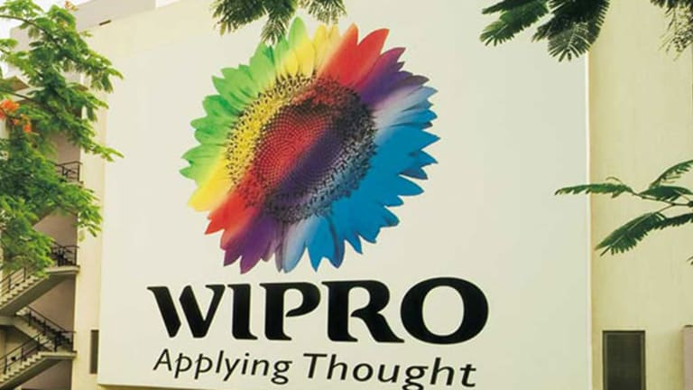 IT Services Provider Wipro Offers a Long Opportunity