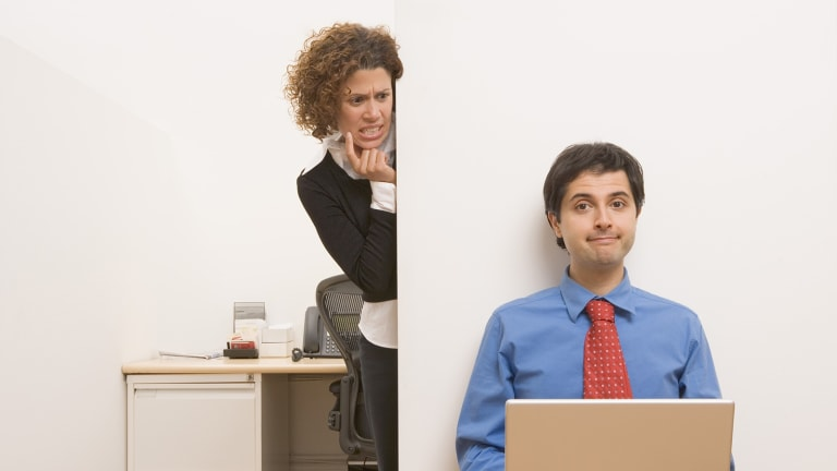 Could HR Be Snooping on Your Emails And Web Browsing? What Every Worker Should Know