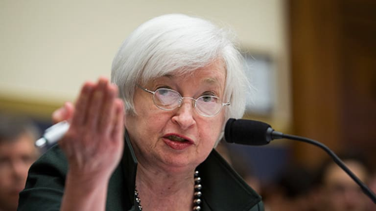 Fed Raises Interest Rates for First Time in Nearly 10 Years