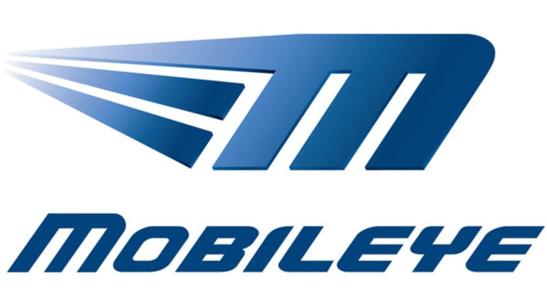 Mobileye (MBLY) Stock Down on Weak Guidance