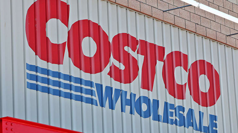 Costco Shacks Up With Citi After Sending American Express Packing