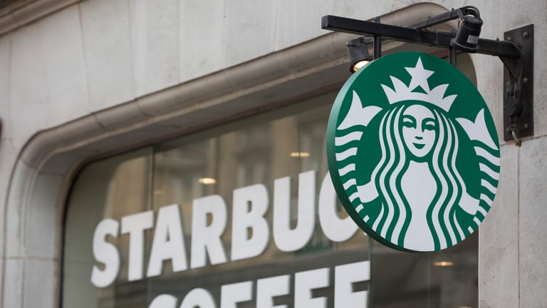 Starbucks Hyper-Caffeinated Growth Could Double Dividends Every Five Years