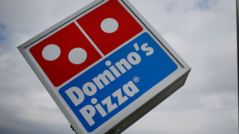 Where Domino's Pizza Sees Its Next Huge Growth Market