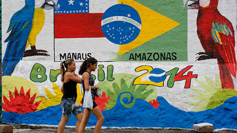 Brazil's Expanding Credibility Concerns Make Investing a Risky Proposition