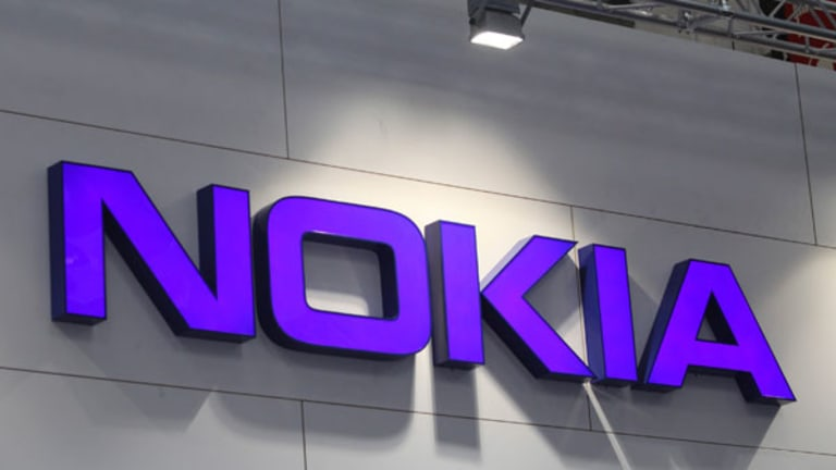 Nokia (NOK) Stock Rallies, Completes Withings Acquisition