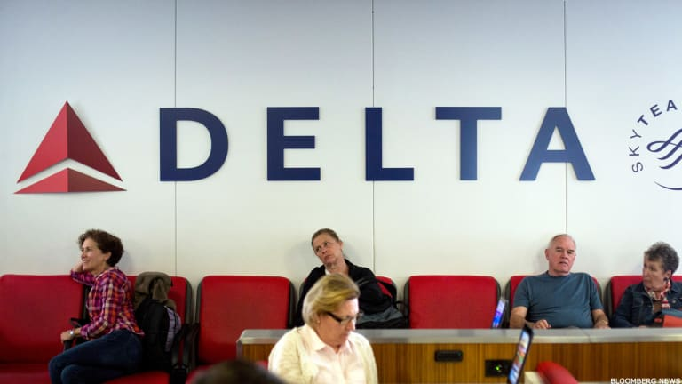 Delta Air Lines Says 300 Flights Canceled and Many More Delayed