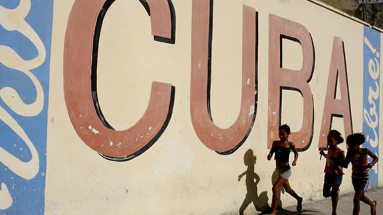 Cuba Investors: Hurry up and Wait