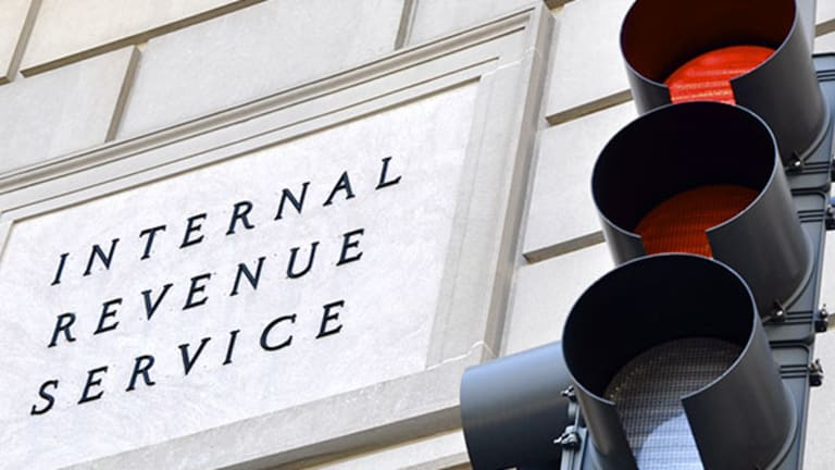 Tax ID Theft Increasingly Common as IRS Impostor Complaints Rise