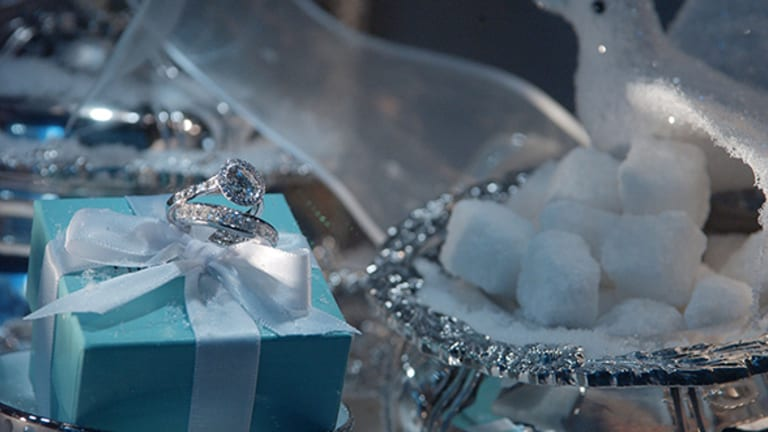 Tiffany and Signet the Latest to Show Fewer U.S. Rich Buying Pricey Jewelry
