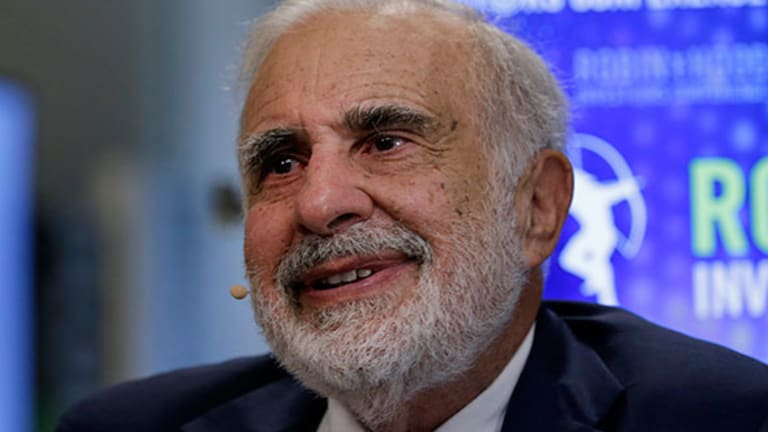 Why Is Carl Icahn Doubling Down on These 3 Struggling Stocks?