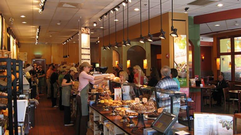 Cramer Likes Panera Bread's Effort to Improve Customer Service