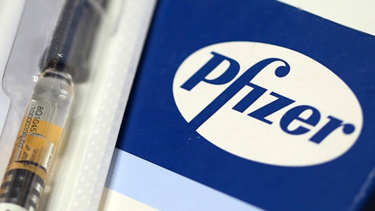 Pfizer Beats Allergan to Eczema Drugmaker Anacor for $5.2B