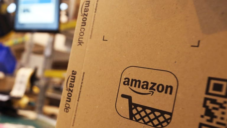 Amazon.com Stock Pullback Debated by Top Traders