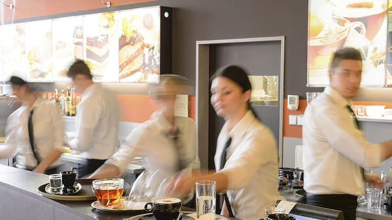 Did the Waiter Spit In Your Soup? University Researchers Know What Really Happens in Eateries