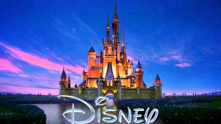 Jim Cramer Says to Hold Disney as it Runs Into Earnings