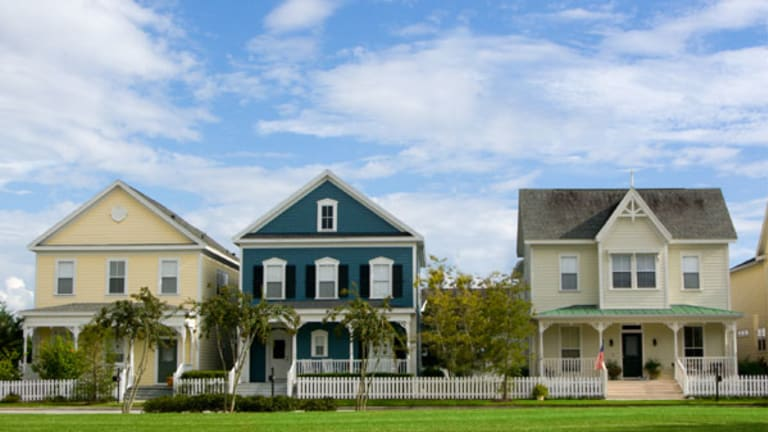 Spring Housing Outlook: For Some, a Window of Opportunity