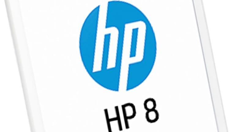 Buy Hewlett-Packard's Cloud Push Ahead of Fiscal First-Quarter Earnings