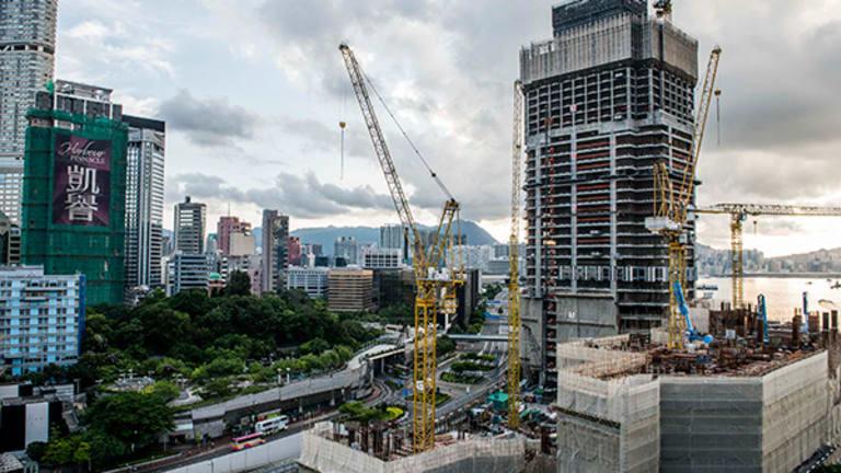Emerging Markets Fund Manager Is Still Bullish on China