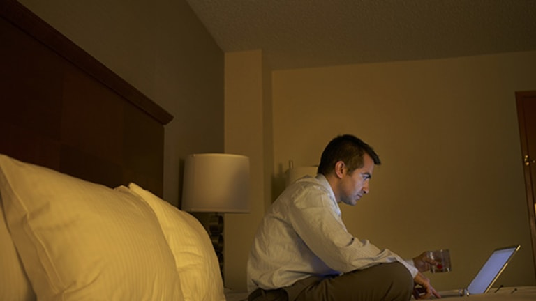 Hotel Wi-Fi Under Siege: Here's Why You Should Never Use It