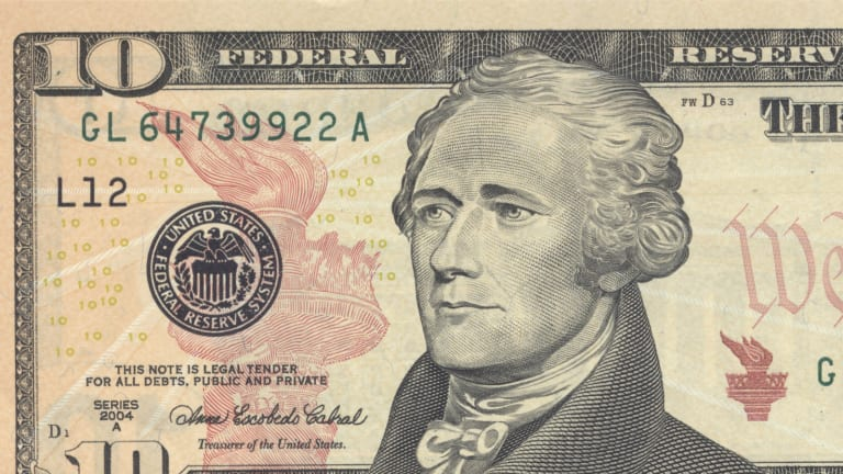3 Unconventional Candidates for the Ten Dollar Bill