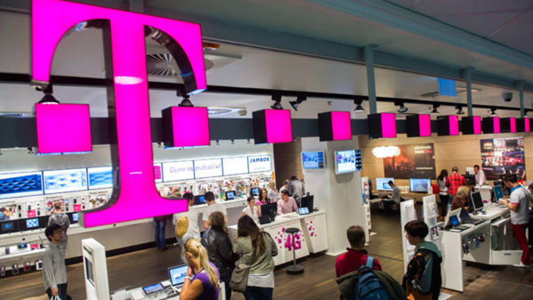 T-Mobile US (TMUS) Stock Coverage Initiated at Deutsche Bank: 'Our Top Pick'