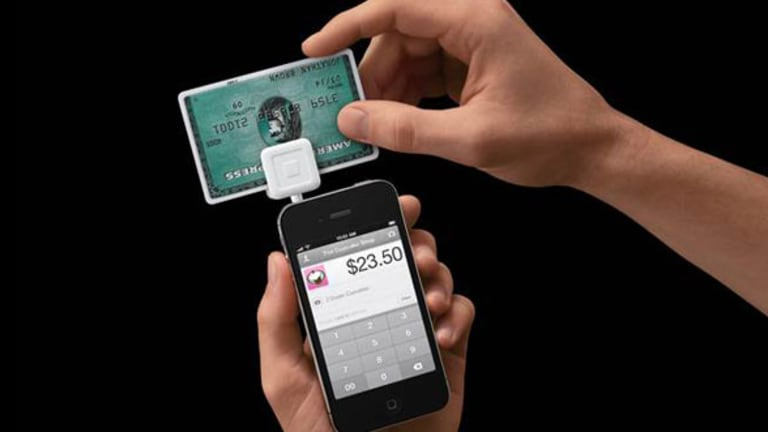 Small Business Owners Enjoying New Payment Systems, Fresh Optimism